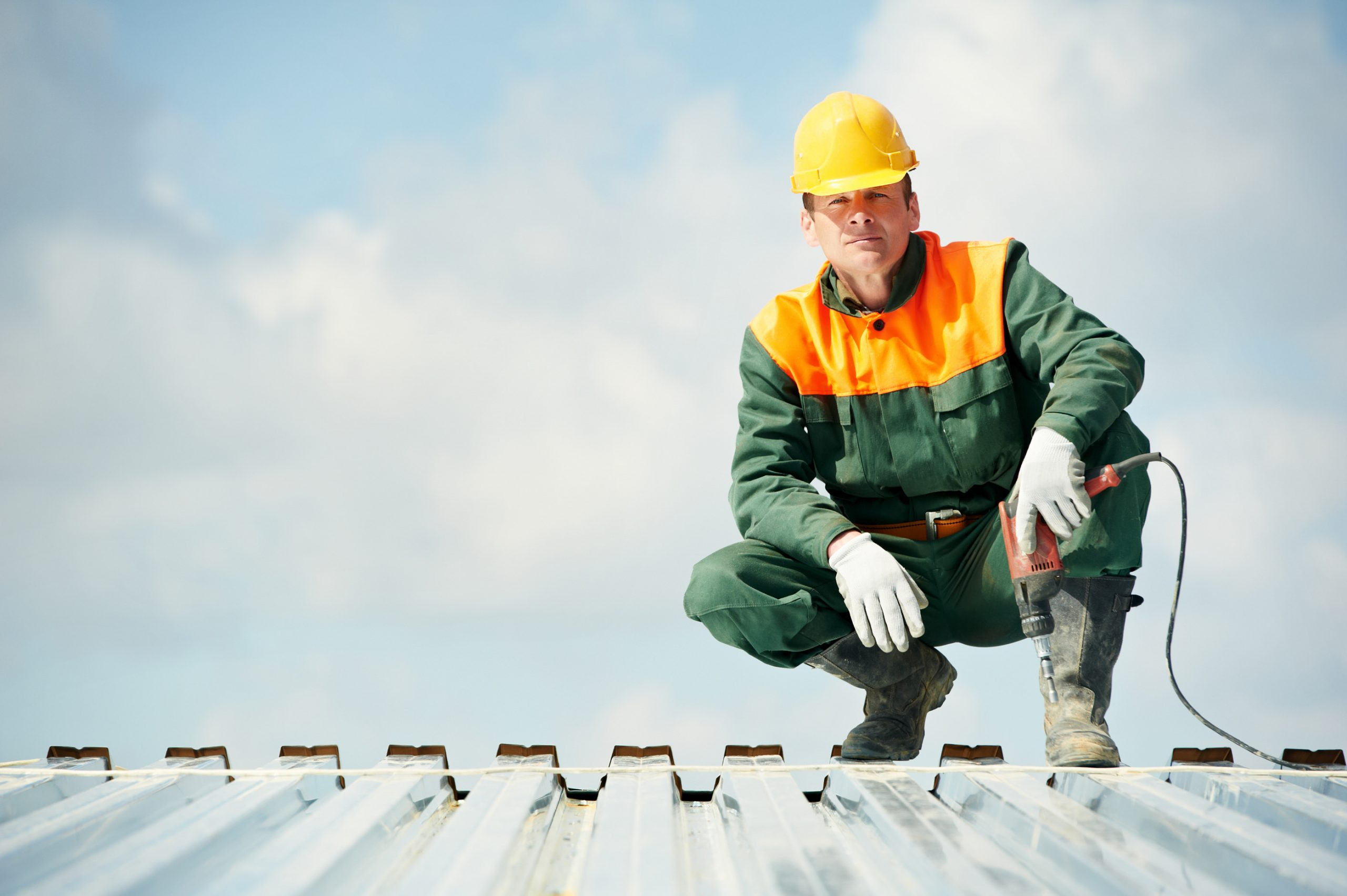 Roof Repairs 101: What Are Roofing Membranes?
